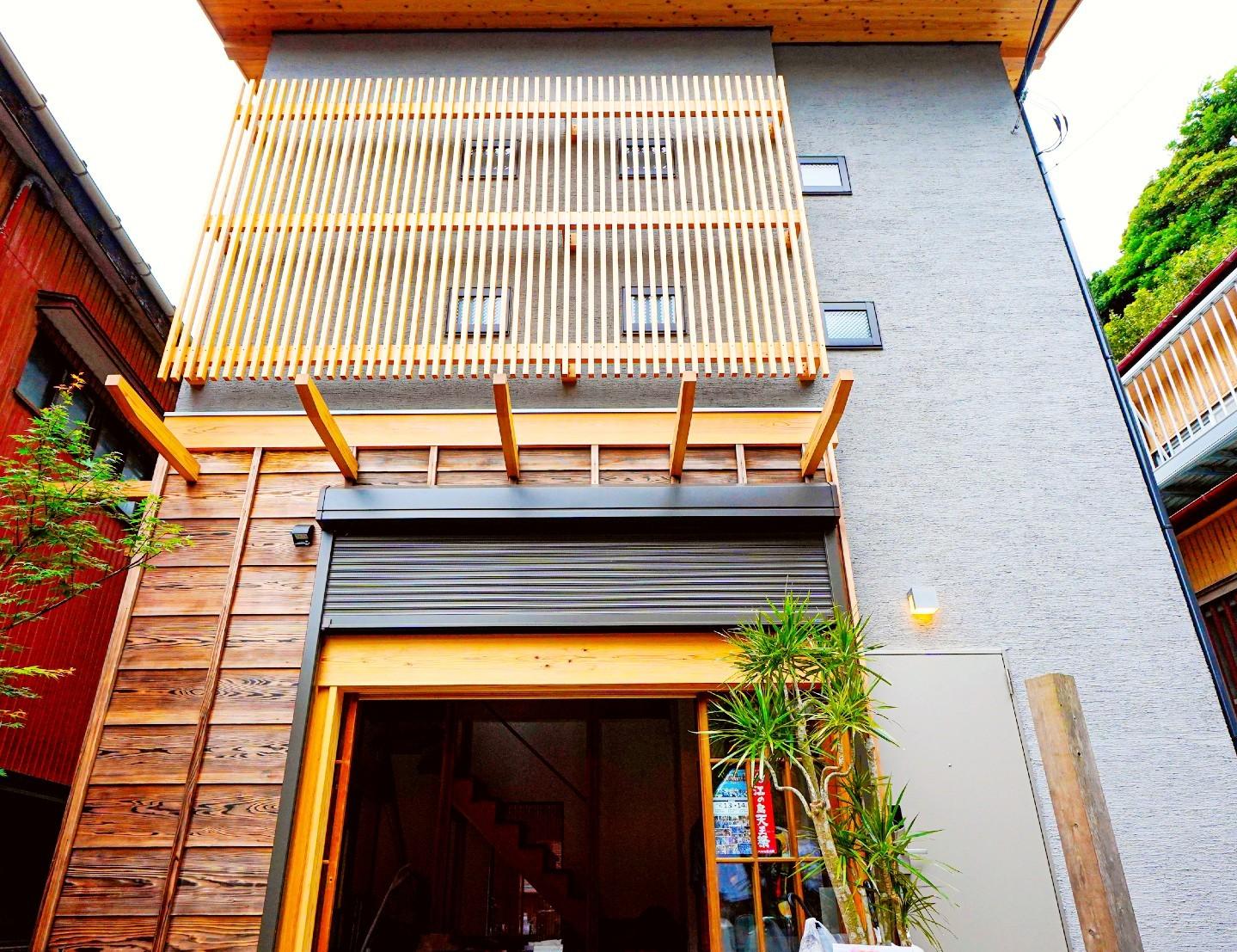 木賃屋 弥五郎 Enoshima Guesthouse